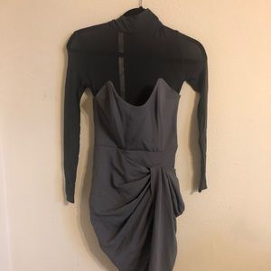 House of cab xs NWT